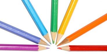 Цвет в планировании