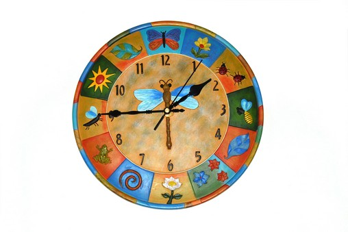 Поглотитель времени - хронофаг