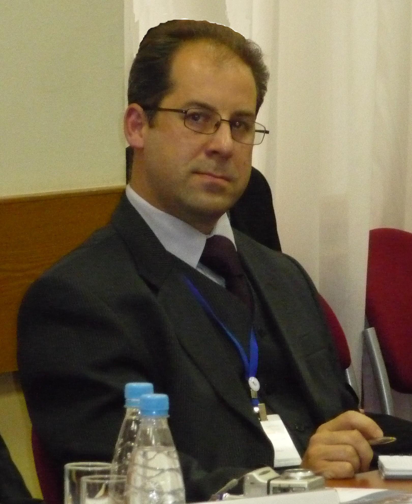 Дмитрий Литвак