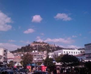 Ламия, Греция
