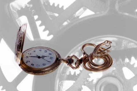Человек и Время: Любищев А.А. Часть 1.