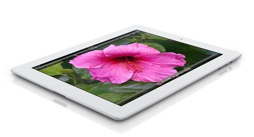 А вы хотите новый Apple iPad?