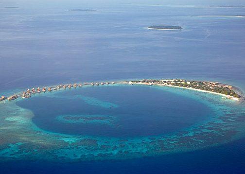 Туры на атолл Шавиани, Мальдивы