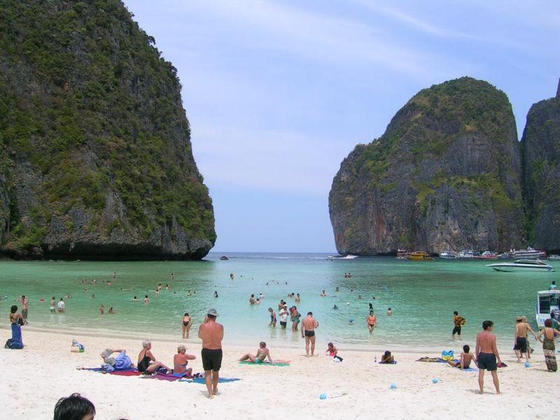 Советы для туристов в Таиланде