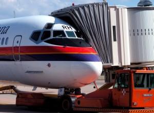 Бизнес по продаже авиабилетов