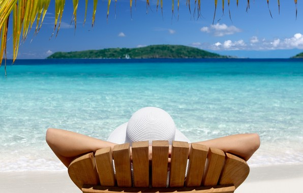 Как накопить на отпуск: начни прямо сейчас!