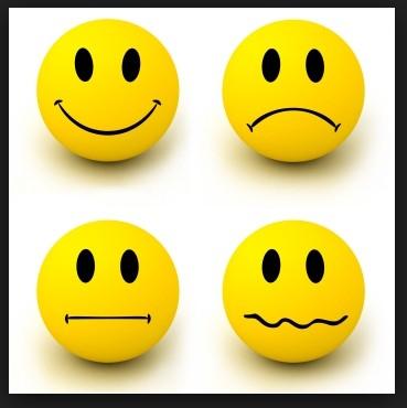 Здоровые и нездоровые негативные эмоции: в чем разница?